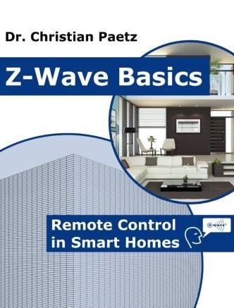 اصول پروتکل ارتباطی زی ویو - zwavebasics