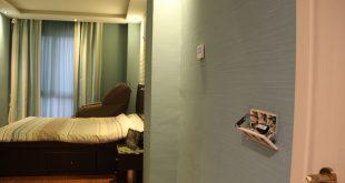 اتاق خواب هوشمند فیبارو
