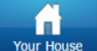 menu fibaro interface